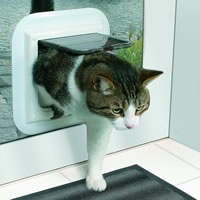 Install cat Flaps in West London
